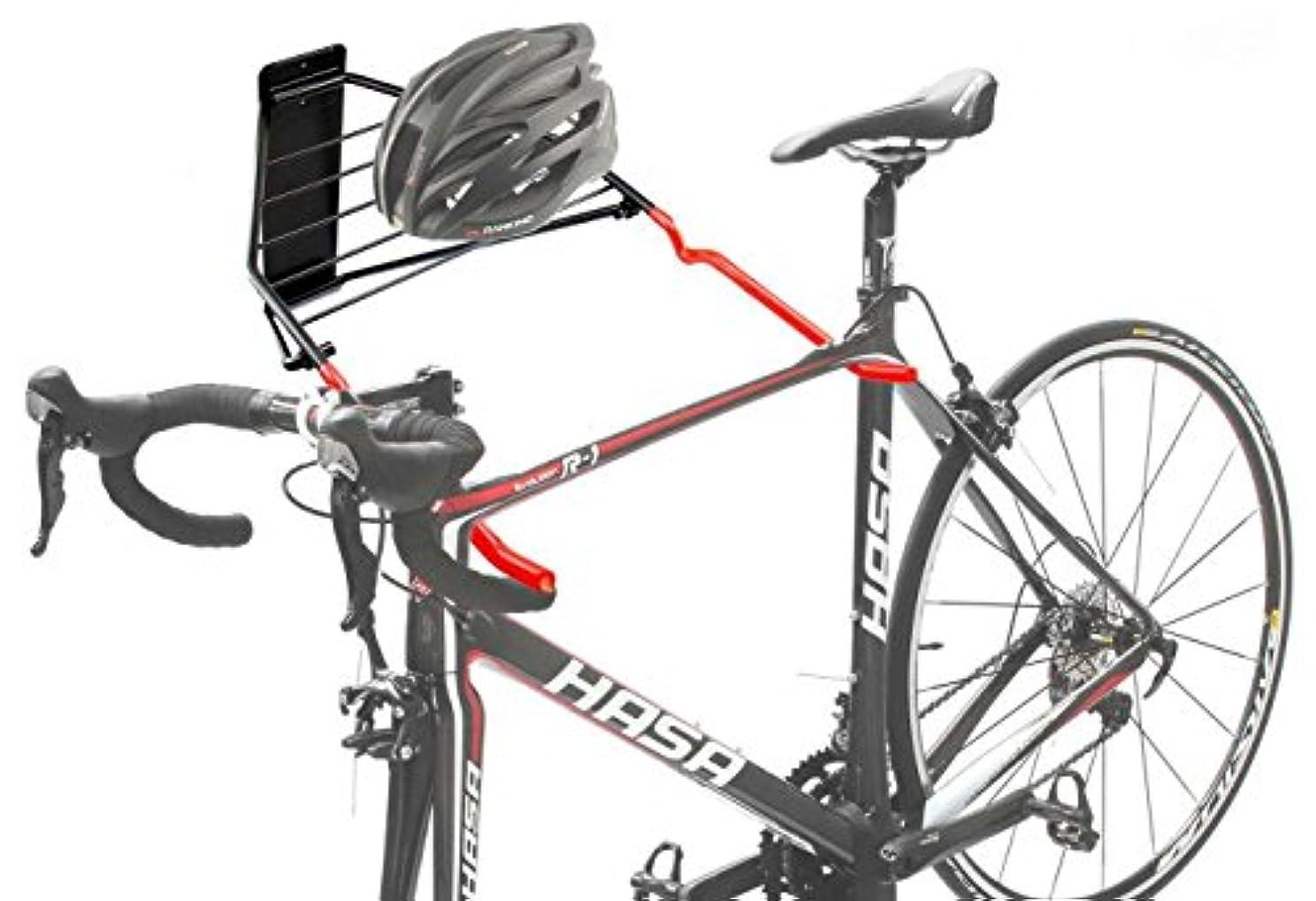促す生まれ測定可能CyclingDeal バイク保管ラック壁掛け自転車ハンガーフック