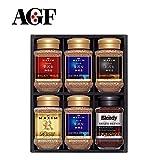 AGF プレミアムインスタントコーヒー