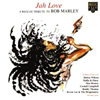 Jah Love-Tribute to Bob Marley