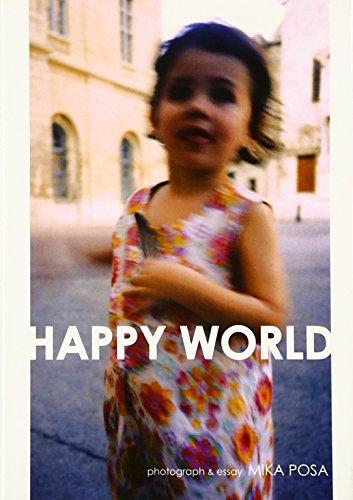 HAPPY WORLDの詳細を見る
