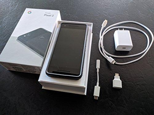 (SIMフリー) Google Pixel 2 64GB (Black) [並行輸入品]