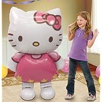loonballoon Hello Kitty Cat AirウォーカーAirwalker 50