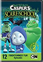 CASPER'S SCARE SCHOOL: SEASON 2