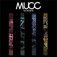 MUCC「YESTERDAY ONCE MORE」のジャケット画像