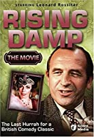 Rising Damp: Movie [DVD] [Import]