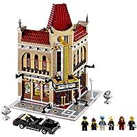 LEGO (レゴ) Creator 10232 Palace Cinema ブロック おもちゃ (並行輸入)