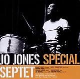 The Jo Jones Special