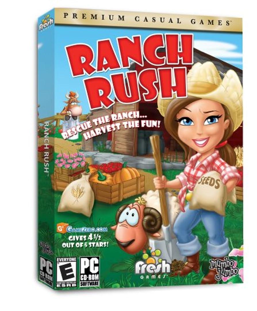 アナロジー急速な記念品Ranch Rush (輸入版)
