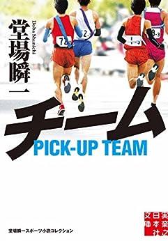 [堂場 瞬一]のチーム (実業之日本社文庫)
