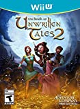 The Book of Unwritten Tales 2 - Wii U by Nordic Games [並行輸入品]