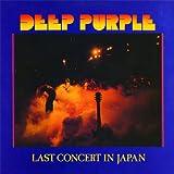 Last Concert in Japan (Original Recordin