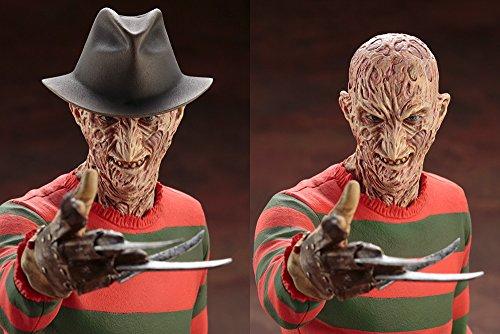 Kotobukiya Ver Artfx FROTdy Krueger Nightmare On Elm Street 4 Ver Kotobukiya 1/6 Maßstab Figur 8d1764