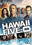 Hawaii Five-0 シーズン8 DVD-BOX Part2[DVD]