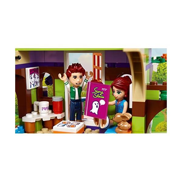 レゴ(LEGO) フレンズ ミアのツリーハウス...の紹介画像9