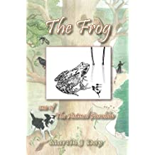 The Frog - who got out of his depth (one of the Animal Parables)