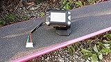 電動キックボード LCD液晶モニター付きコントロールユニット 消耗品パーツ