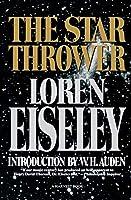 The Star Thrower (Harvest/Hbj Book)