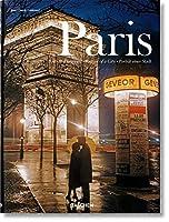 Paris: Portrait of a City【洋書】 [並行輸入品]
