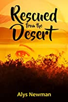 Rescued from the Desert (Desert Royalty Book 1) (English Edition)