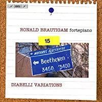 DIABELLI VARIATIONS(SACD)