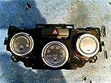 スバル 純正 インプレッサ GH系 《 GH2 》 エアコンスイッチパネル P80600-16017961