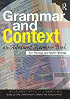 Grammar and Context (Routledge Applied Linguistics)