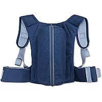 WoodyKnows サイドスリーピングバックパック いびき防止グッズ イビキ軽減 解消のバッグパック いびき対策 いびきの治療のリュックサック 快眠グッズ 鼻呼吸 無呼吸症候群改善(ミディアムサイズ、バスト<47