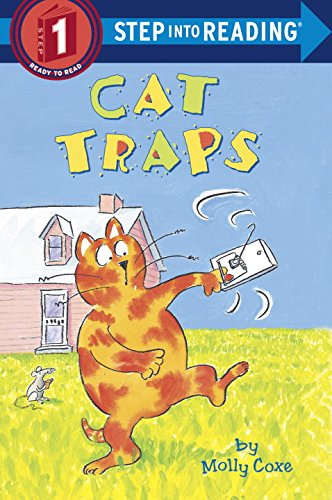 Cat Traps (Step into Reading)の詳細を見る