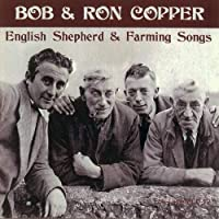 English Shepherd & Farming Songs