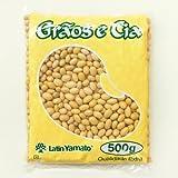 カナリオ豆 FEIJAO CANARIO 重量:500g