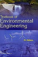 TEXTBOOK OF ENVIRONMENTAL ENGINEERING HB