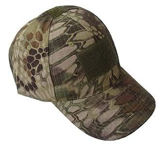 タクティカルキャップ ミリタリー サバゲー 帽子 グリーン