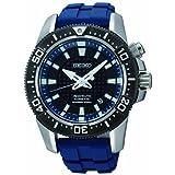 セイコー Seiko Men's SKA563 Sportura Diver Japanese Quartz Watch 男性 メンズ 腕時計 【並行輸入品】