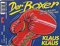Der Boxer [Single-CD]