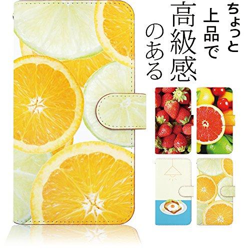 KEIO ケイオー INFOBAR A03 カバー 手帳型 ...