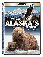 Wild Alaska's National Parks