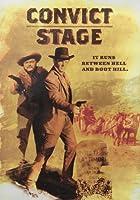 Convict Stage [DVD] [Import]