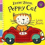 Zoom, Zoom, Poppy Cat!