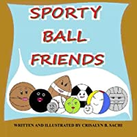 Sporty Ball Friends: Non Christain Version
