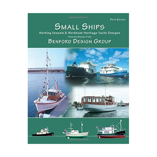 Small Ships: Working Ves...の商品画像
