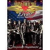 "TSUYOSHI NAGABUCHI ""ARENA TOUR 2014 ALL TIME BEST"" Live! one love,one heart(期間限定盤)[2DVD]"