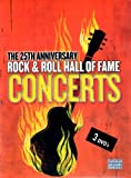 25th An. Rock & Roll Hall of Fame [DVD] [Import]