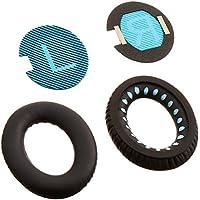 Bose QuietComfort 25 headphones ear cushion kit イヤーパッド ブラック