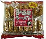 東京拉麺 お徳用ラーメン 16食入り