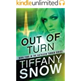 Out of Turn (Kathleen Turner Book 4)