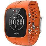 Polar M430 Sportswatch GPS Running Watch, Unisex-Adult, Orange