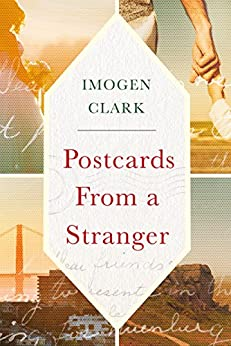 Postcards From a Stranger by [Clark, Imogen]