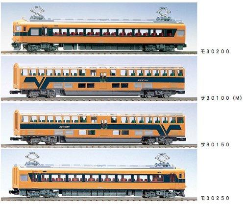 Nゲージ車両 近鉄30000系ビスタカー 92049