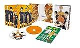 ハイキュー!! セカンドシーズン Vol.5 Blu-ray[Blu-ray/ブルーレイ]