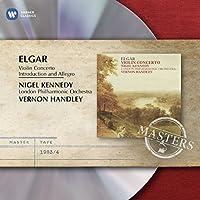 Violin Concerto/Introduction & Allegro